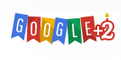 Google + 2nd birthday